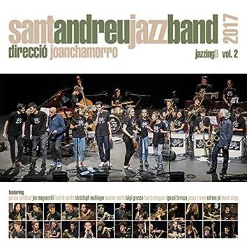 Jazzing 8 Vol. 2