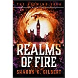 Realms of Fire: Book 5 of The Redwing Saga (English Edition)