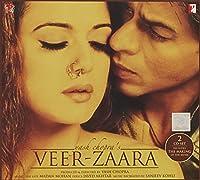 VEER-ZAARA - Bollywood (2 CD)