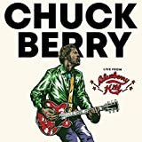 Berry,Chuck: Live from Blueberry Hill (Audio CD)