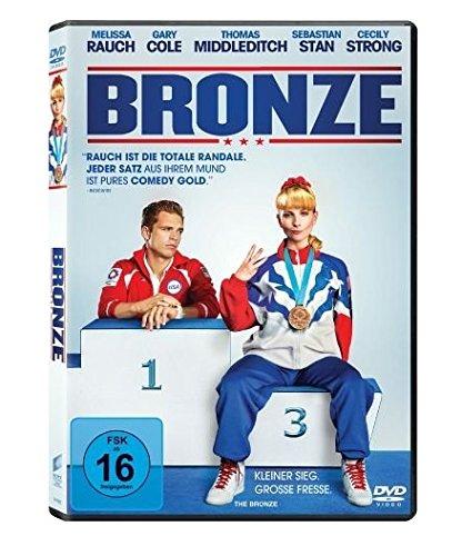 Bronze - Kleiner Sieg. Große Fresse.