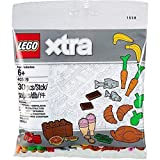 LEGO Food Accessories - 30 Pieces
