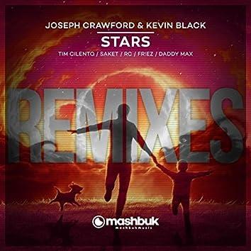Stars Remixes