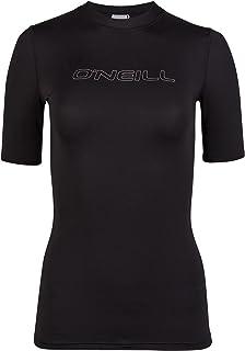O'Neill Women's Bidart Skin Short Sleeve Shirt