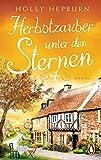 Herbstzauber unter den Sternen (Teil 4): Roman (Ein Jahr mit Sam und Nessie)