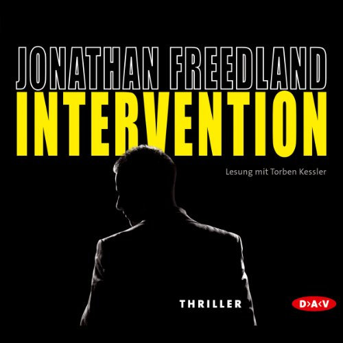 Intervention                   By:                                                                                                                                 Jonathan Freedland                               Narrated by:                                                                                                                                 Torben Kessler                      Length: 7 hrs and 26 mins     Not rated yet     Overall 0.0