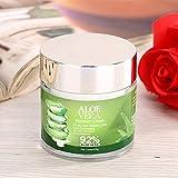 Crema hidratante para el cuidado de la piel, Crema hidratante, Crema facial de 50 g para piel de hombres/mujeres