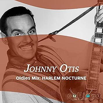 Oldies Mix: Harlem Nocturne