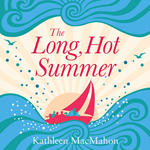 The Long Hot Summer cover art