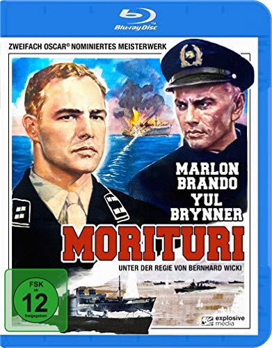 Morituri [Blu-ray]