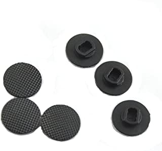 Haobase 3 X Analog Joystick Stick Cap Cover Button for PSP 1000 [Sony PSP]