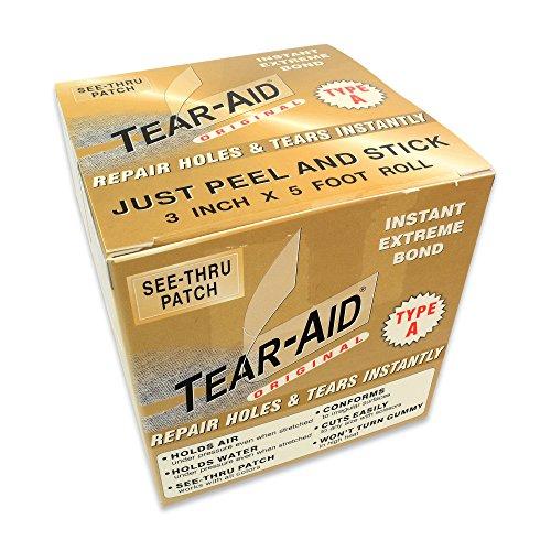 Tear Aid rotolo di nastro tipo A da 1,5m
