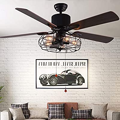 BD2011 Ceiling Fan