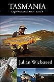TASMANIA: Angler Walkabout Series - Book 4 (English Edition)