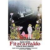 zkpzk Fitzcarraldo Werner Herzog Vintage Retro Film