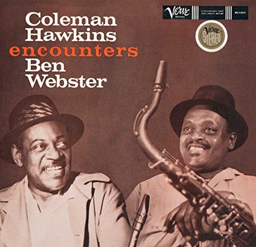 Coleman Hawkins Encounters...