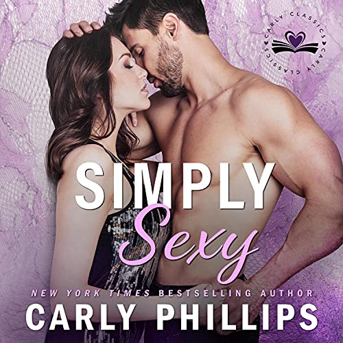 Simply Sexy: The Simply Series, Book 4