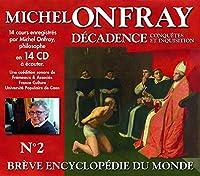 Decadence Vol. 2 - Conquetes Et Inquisition (Dernier Coffret)
