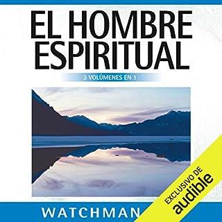 El Hombre Espiritual [The Spiritual Man] audiobook cover art