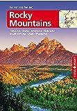 Rocky Mountains – VISTA POINT Reiseführer Reisen Tag für Tag (Mit E-Magazin)