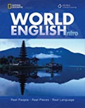 World English Intro: Combo Split A + Combo Split A Student CD-ROM