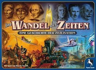 Pegasus Spiele 51775G - Im Wandel der Zeiten (B001AMZ9T4) | Amazon price tracker / tracking, Amazon price history charts, Amazon price watches, Amazon price drop alerts