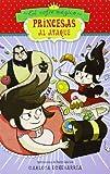 El Cofre Mágico: 1 (Princesas al ataque)