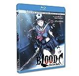 Blood C The Last Dark - Cb [Blu-ray]