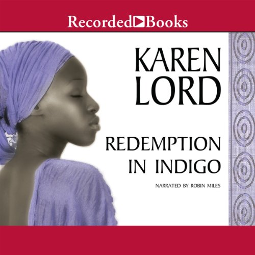 Redemption in Indigo audiobook cover art