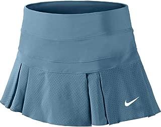 Nike Women's Victory Breathe Skirt Stratus Blue
