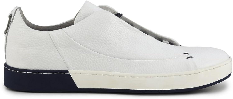 Cafè Noir MPG133 Sneakers Fund Box B0723B8D5X  | Verschiedene