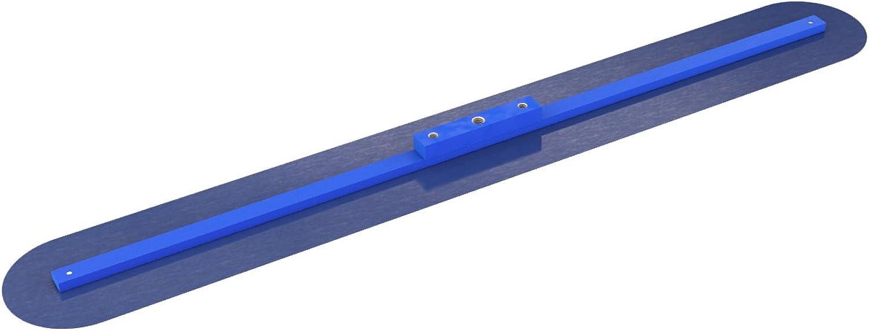 Bon 22-355 91,44 12,7°cm Fesno-Maurerkelle, rundes Ende, Ende, Ende, Stahl, Blau B0011MRGFI | Sehr gelobt und vom Publikum der Verbraucher geschätzt  ee3eb0