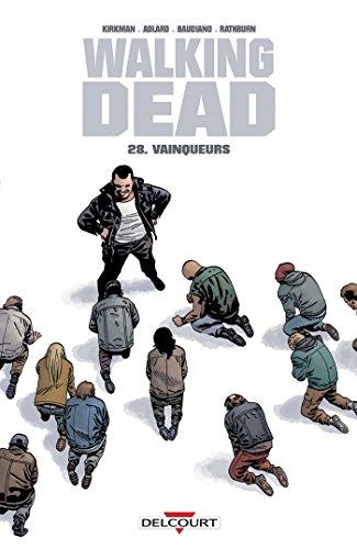Walking Dead, Tome 28