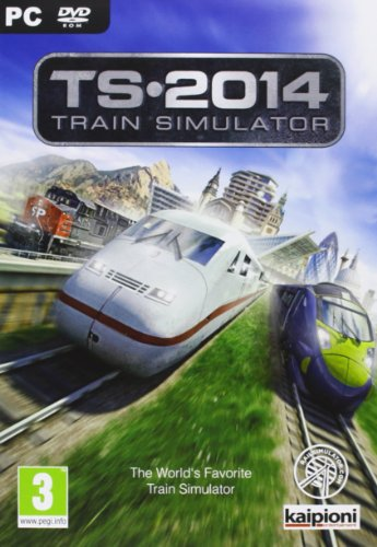 Train Simulator 2014 Español