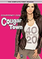 Cougar Town: Complete First Season [DVD] [Import]