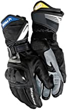 bmw motorcycle gloves two in one