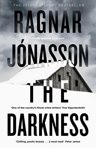 The Darkness: If you like Saga Noren from The Bridge, then you'll love Hulda Hermannsdottir (Hidden Iceland) (English Edition)