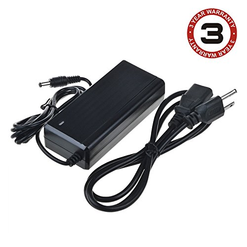 SLLEA AC/DC Power Adapter Power Supply for Klipsch Reference RSB-14 Soundbar RSB14