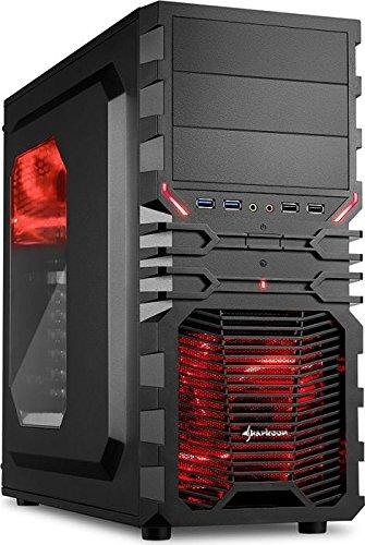 Entry Gaming PC - AMD Ryzen 3 3200G   AMD Vega 8   8Gb DDR4 3000Mhz   240Gb SSD   Windows 10