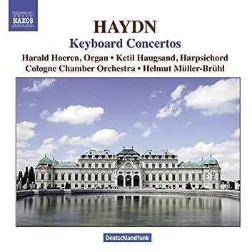 Haydn, J.: Keyboard Concertos