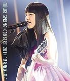 "miwa spring concert 2014 ""渋谷物語~完~""[Blu-ray/ブルーレイ]"