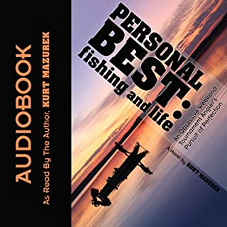Personal Best: Fishing and Life audiobook cover art