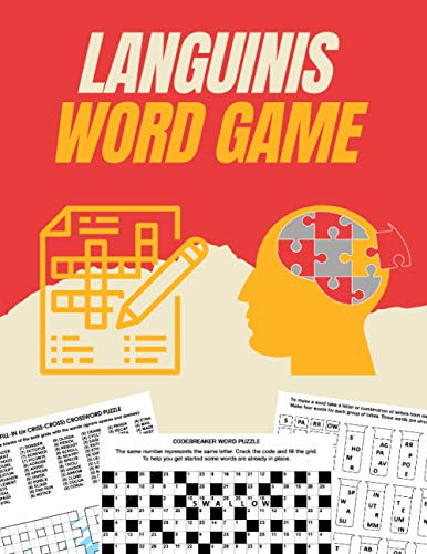 languinis word game: thinkfun gravity maze marble run brain game,brain bolt memory game,word crossy,small world board game