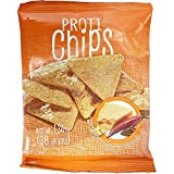 ProtiWise - Spicy Nacho Cheese | Diet Protein Chips | 7 Bags | Healthy Delicious Potato Crisps |...