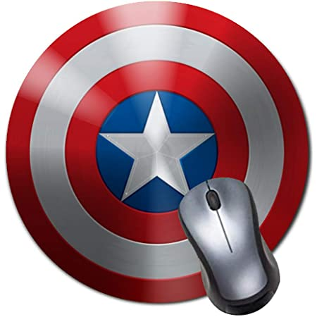 Mouse Pad Marvel Avengers End Game 10x8 Non Slip