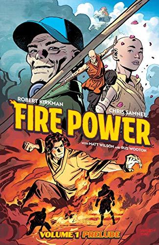 Fire Power by Kirkman & Samnee:…