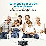 Zoom IMG-1 logitubo hd webcam 1080p telecamera