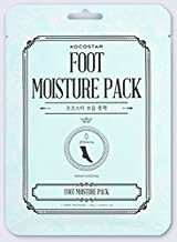 KOCOSTAR Foot Moisture Pack 10 Treatment