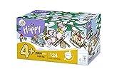 bella baby Happy Windeln Größe.4 + Maxi Plus, 1er Pack (1 x 124 Stück) - 4