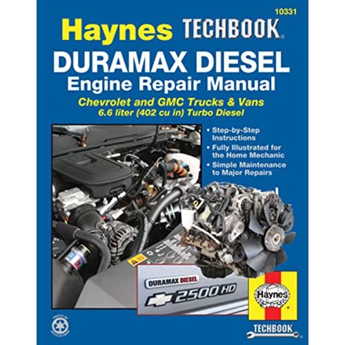 duramax lbz service manual